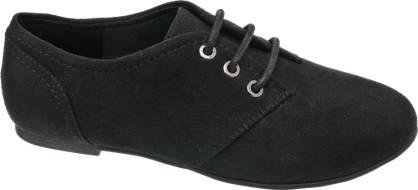 Graceland Girls Lace Up Shoe