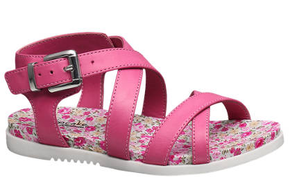 Cupcake Couture Strappy Sandal