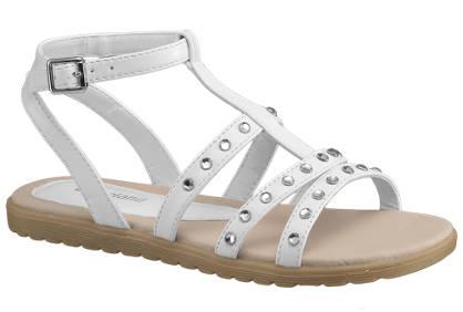 Graceland Gem Stud Sandal