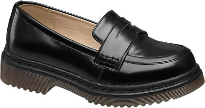 Graceland Chunky Sole Loafer