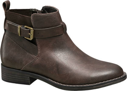 Graceland Buckle Chelsea Boot