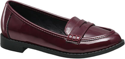 Graceland Patent Loafer
