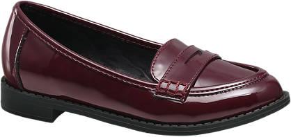 Graceland Patent Loafer