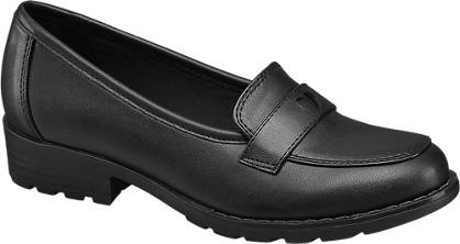 Graceland Cleated Sole Loafer