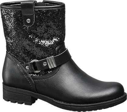 Graceland Glitter Boot