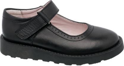 Graceland Chunky Sole Single Strap Shoe