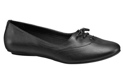 Graceland Low Front Lace Up Shoe