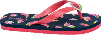 Graceland Fruity Flip Flop