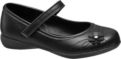 Graceland Scuff Resistant Bar Shoe
