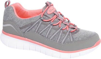 Graceland Grijze sneaker lightweight