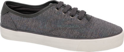 Graceland Lace-up Canvas