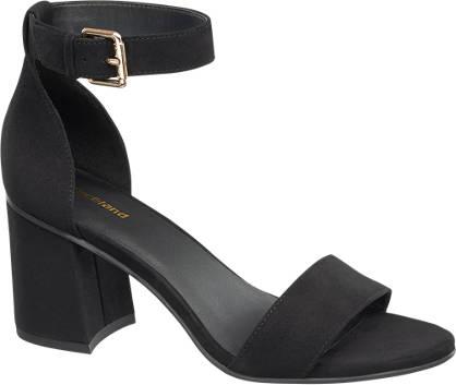 Graceland Ankle Strap Sandals