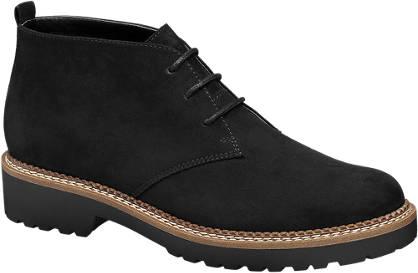 Graceland Lace-up Ankle Boots