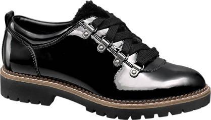 Graceland Chunky Lace-up Shoes