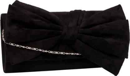 Graceland Ladies Bow Detail Clutch Bag