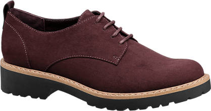 Graceland Lace-up Casual Shoes