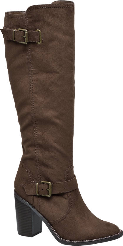 Graceland High Leg Boots