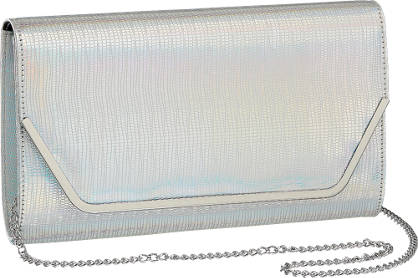 Graceland Ladies Iridescent Clutch Bag