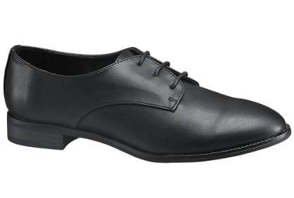 Graceland Lace-up Formal Shoes