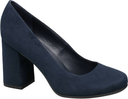 Graceland Ladies Court Shoes