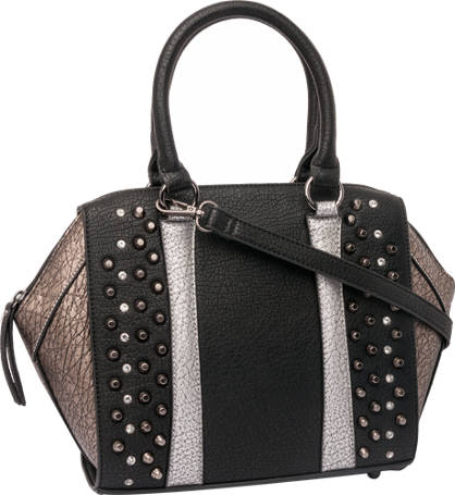 Graceland Ladies Studded Tote Bag