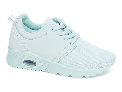 Graceland Mint sneaker lightweight