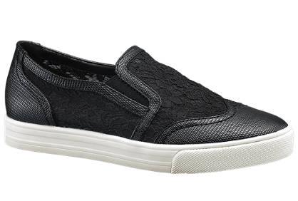 Graceland Slip On Casual Shoes