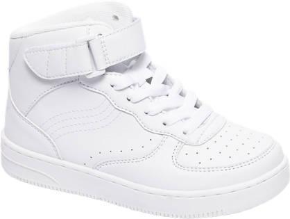 Graceland Witte sneaker klittenband
