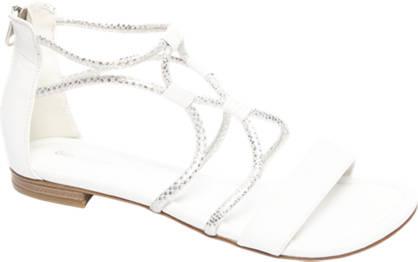 Graceland Cross Over Sandals