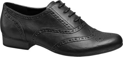 Graceland Lace-up Brogues