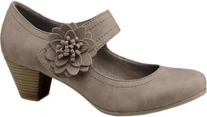 Graceland Bar Shoes