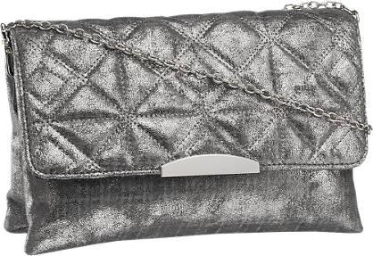 Graceland Zilvere clutch