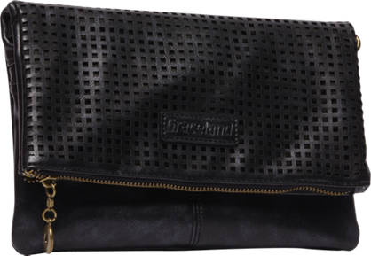 Graceland Zwarte clutch