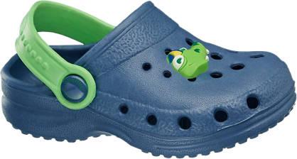 Bobbi-Shoes klapki dziecięce