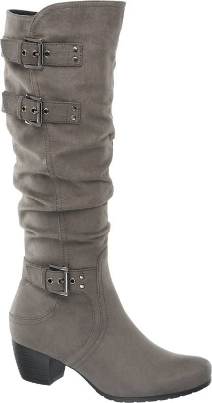 Graceland Long Leg Boot