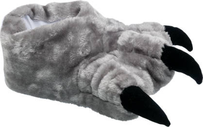 Monster Claw Novelty Slipper