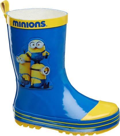 Minions Gumene čizme