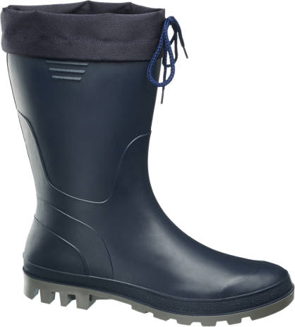 Cortina Gummistøvler