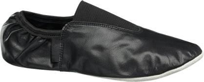 Gymnastiksko - Læder