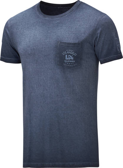 Black Box Herren T-Shirt