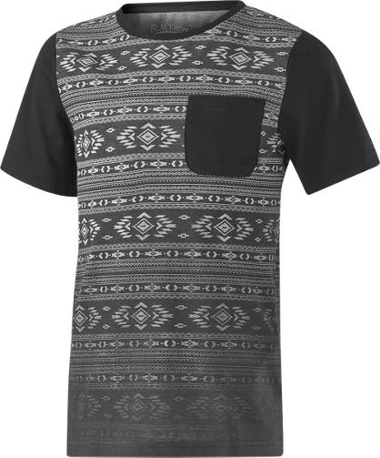 Black Box Hipster Jungen T-Shirt