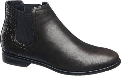 Graceland Hüllőmintás chelsea boot