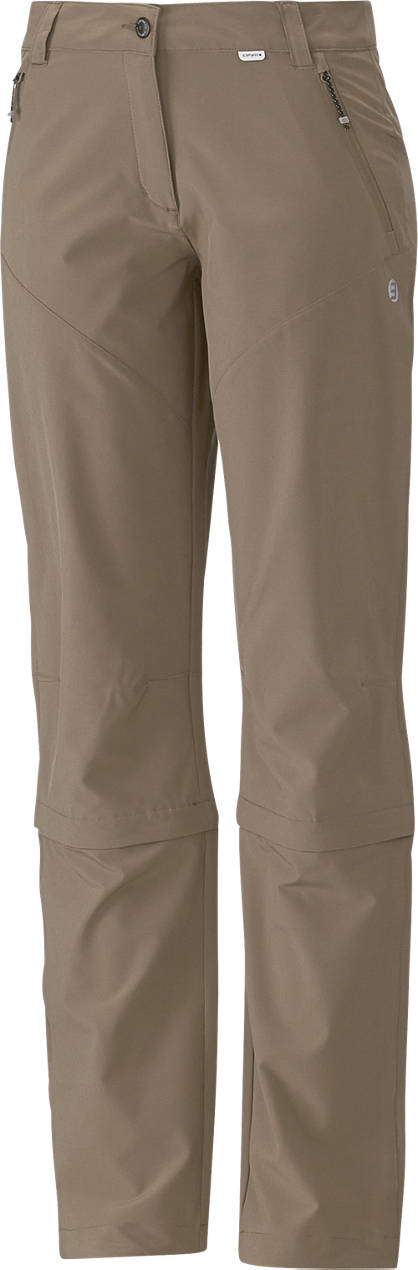 Icepeak Icepeak Outdoorhose Zip Off Damen
