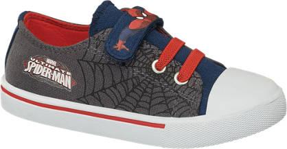 Spiderman Leinen Klettschuhe