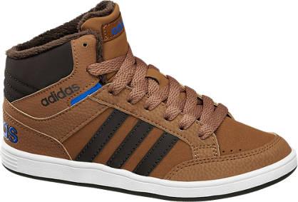 adidas neo label Mid Cut Sneakers gefüttert HOOPS MID K