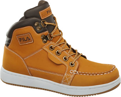 Fila Mid Cut Sneakers