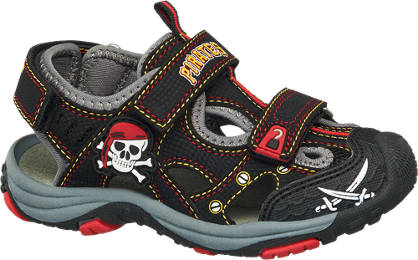 Bobbi-Shoes Sandalen