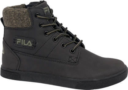Fila Junior Boy Fila Lace-up Boots