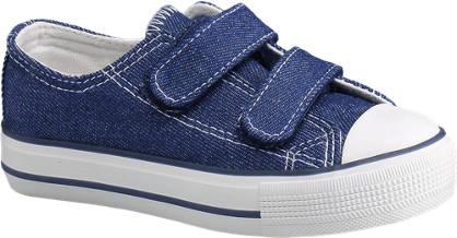 Bobbi-Shoes Denim Shoe