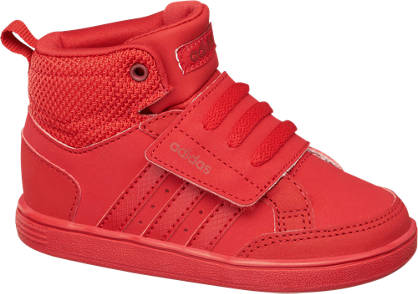 adidas neo label Klettschuhe HOOPS CMF MID